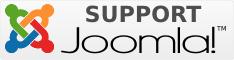 Support Joomla!